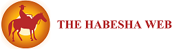 The Habesha Web Logo